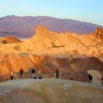 <b>Cosa Vedere nella Valle della Morte</b>