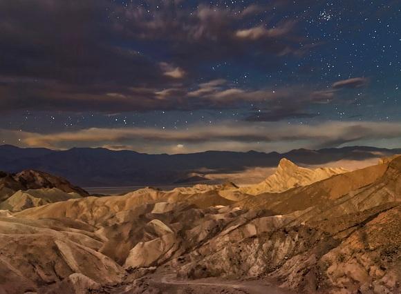 Valle della Morte: Come Arrivare e Dove Alloggiare