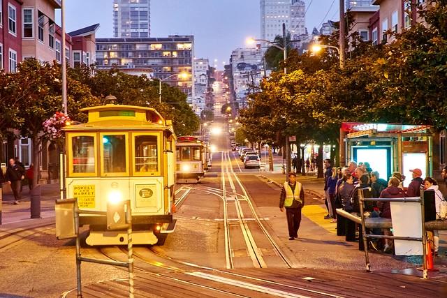 Come Spostarsi a San Francisco: Guida Completa ai Trasporti a San Francisco