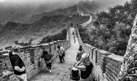 I Migliori Tours Organizzati alla Grande Muraglia Cinese
