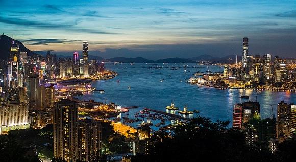 I Migliori Tours Organizzati a Hong Kong