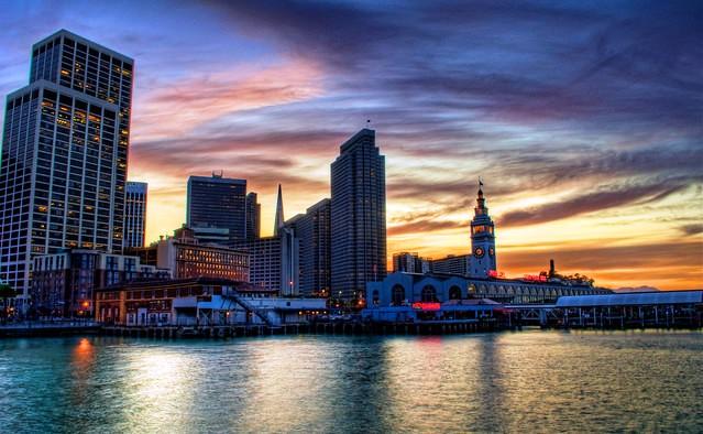 San Francisco: Guida ai Quartieri Migliori Dove Dormire ed al Clima