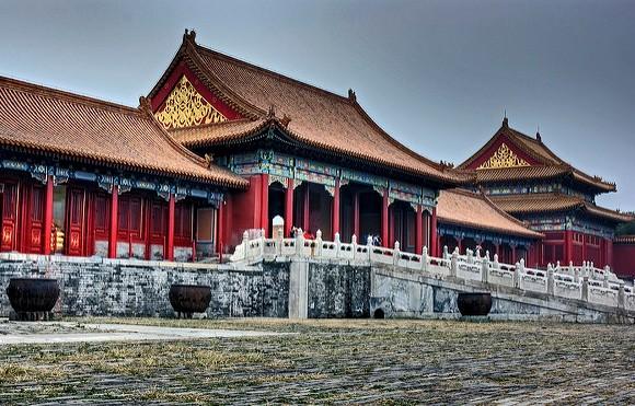 I Migliori Tours Organizzati a Pechino