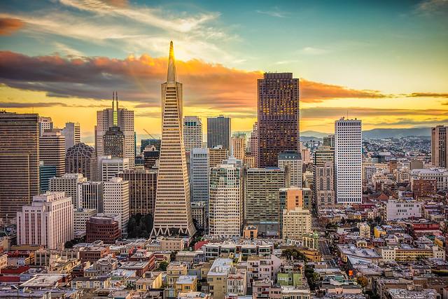 Guida per Visitare San Francisco: Cosa Vedere a San Francisco in 2 Giorni