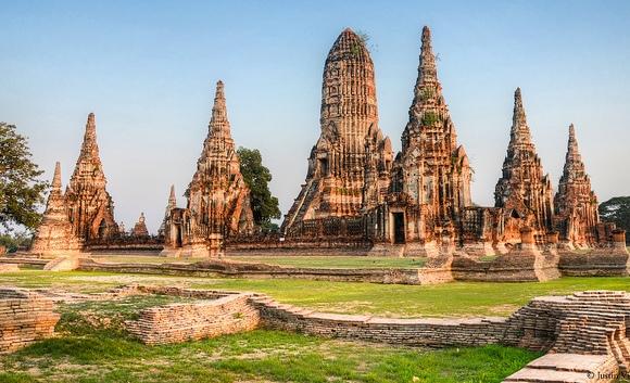 I Migliori Tours Organizzati ad Ayutthaya