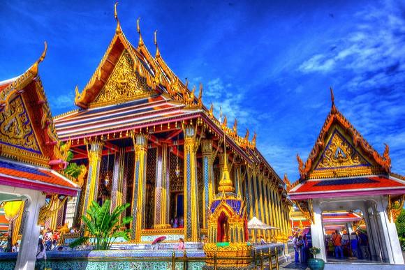 I Migliori Tours Organizzati a Bangkok