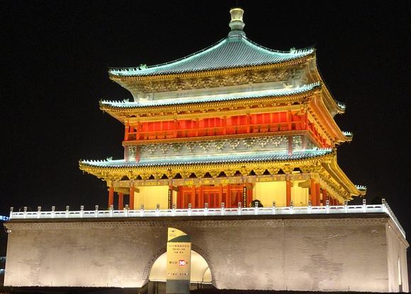 Xian: Cosa Vedere e Cosa Visitare in Un Giorno e Mezzo