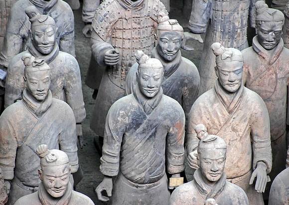 Guida per Visitare l'Esercito di Terracotta a Xian