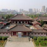 Gli Alberghi ed i Migliori Quartieri Dove Alloggiare a Xian