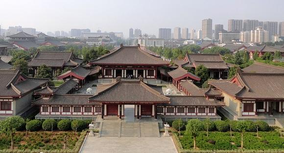 Guida agli Alberghi ed i Migliori Quartieri Dove Alloggiare a Xian