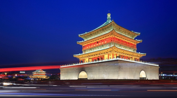 I Migliori Tours Organizzati a Xian