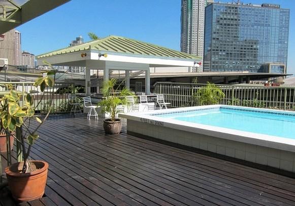 The Charter House Hotel, Makati, Manila