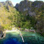 Guida ai Migliori Resorts di El Nido a Palawan nelle Filippine