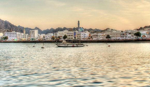 Muscat: Guida ai Quartieri ed agli Hotels Più Belli. La Sicurezza ed il Clima