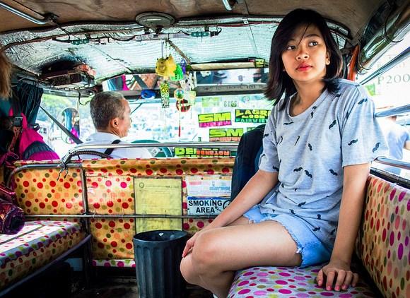 Manila: Guida ai Trasporti