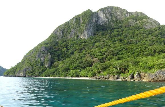 Ipil Beach, El Nido, Palawan, Philippines
