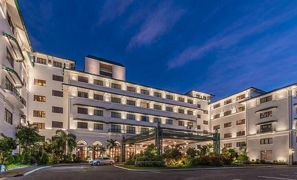 Guida ai Migliori Hotels, Ostelli e Guesthouses di Manila