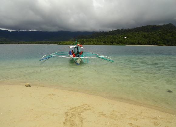 Come Arrivare e Cosa Fare a Port Barton nell'Isola di Palawan nelle Filippine