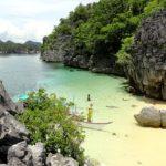 Come Raggiungere la Caramoan Peninsula nelle Filippine