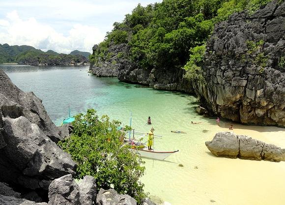 Guida a Come Raggiungere la Caramoan Peninsula nelle Filippine