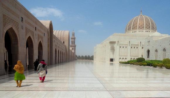 Guida ai Trasporti a Muscat in Oman