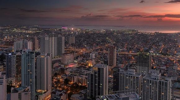 Guida ai Migliori Quartieri di Manila Dove Alloggiare