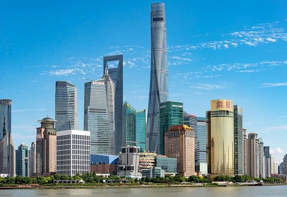 Guida ai Quartieri Migliori di Shanghai Dove Scegliere l'Hotel