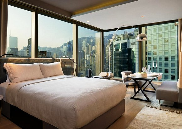 Deluxe Suite, 99 Bonham, Sheung Wan, Hong Kong Island
