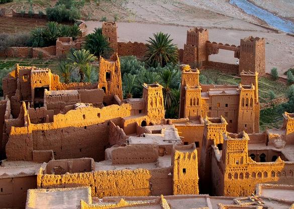 Le Migliori Escursioni in Giornata da Marrakech