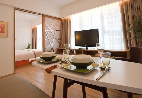 One-Bedroom Apartment, CHI Residences 279, Yau Ma Tei, Kowloon, Hong Kong