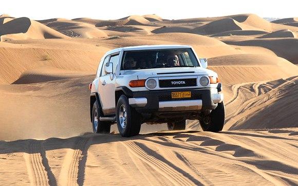 I Migliori Tours Organizzati a Muscat ed in Oman