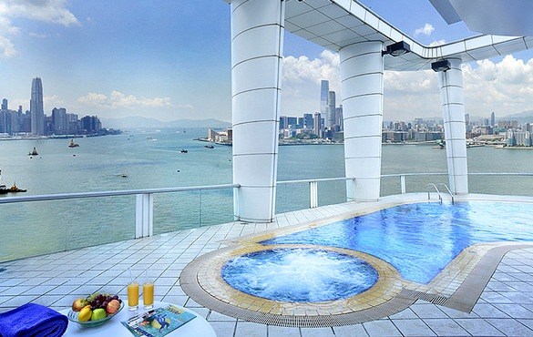 I Migliori Alberghi 3 e 4 Stelle di Hong Kong per Rapporto Qualità/Prezzo
