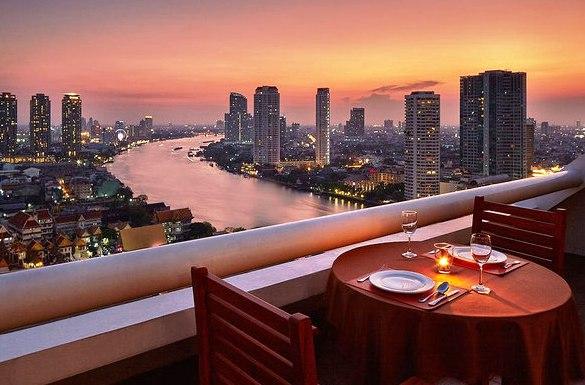 I Migliori Hotels di Bangkok per Rapporto Qualità Prezzo 345930a04de
