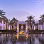 I Migliori Hotels di Muscat in Oman