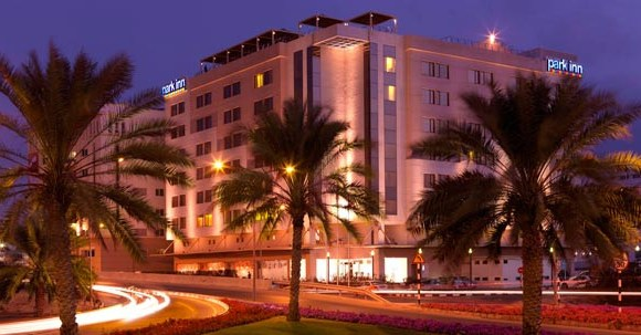 Park Inn by Radisson Muscat, Oman