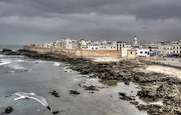 Essaouira, an Interesting Day Trip from Marrakech, Morocco