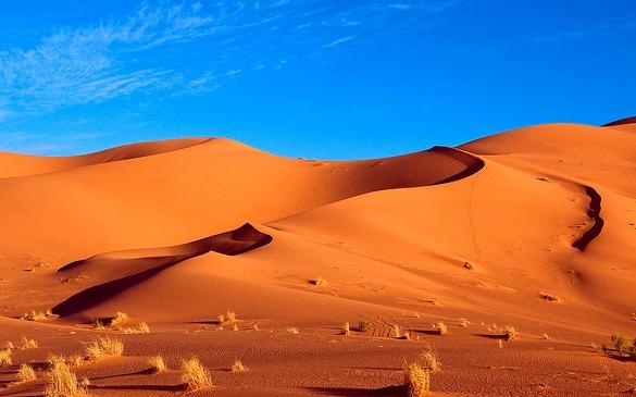 I Migliori Tours nel Deserto del Marocco da Marrakech