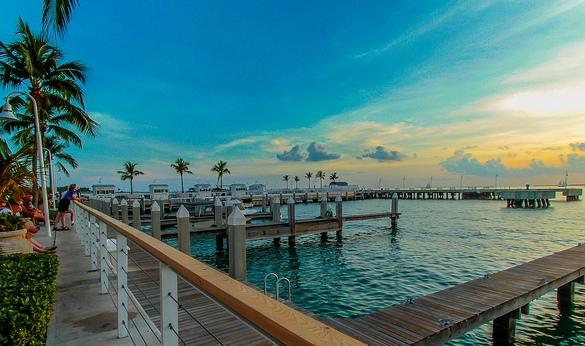 Key West, Florida Keys, South Florida