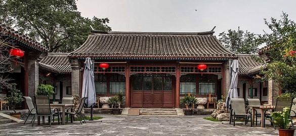 Guida ai Migliori Hotels di Charme negli Hutong di Pechino