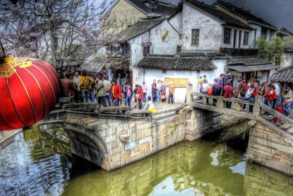 Le Migliori Escursioni Organizzate a Shanghai