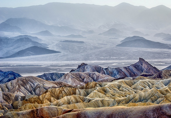 Day Tour from Las Vegas to Death Valley National Park, California, United States of America
