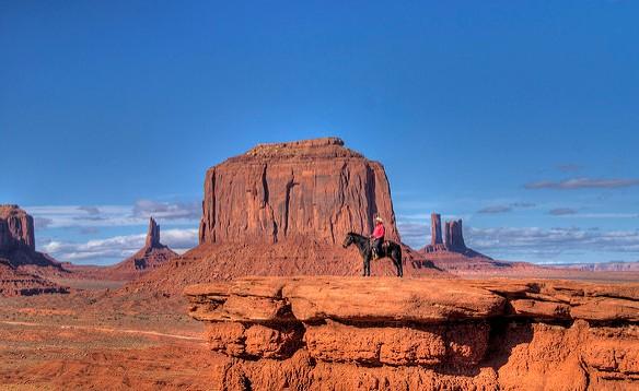 I Migliori Tours Organizzati da 3 a 7 Giorni nei Parchi Nazionali dell'Ovest degli Stati Uniti da Las Vegas