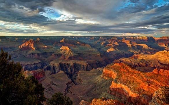Le Migliori Escursioni al Grand Canyon in Bus, Aereo ed Elicottero da Las Vegas
