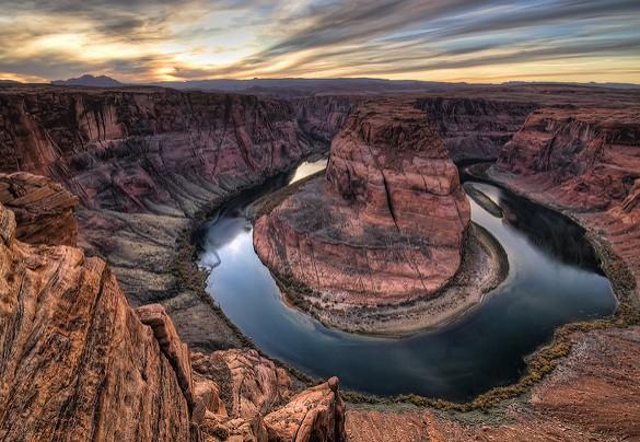 Le Migliori Escursioni in Giornata da Las Vegas ai Parchi Nazionali del West USA