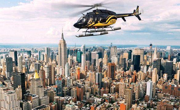 Quale Tour in Elicottero Scegliere a New York e Perché