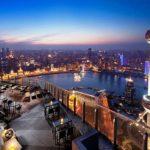 Guida ai Migliori Rooftop Bars e Ristoranti Panoramici di Shanghai