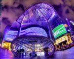 Guida ai Migliori Shopping Malls di Singapore