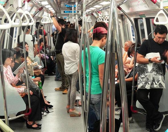 Singapore Metro