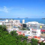 Dove Alloggiare e Cosa Vedere a Kota Kinabalu a Sabah nel Borneo Malese