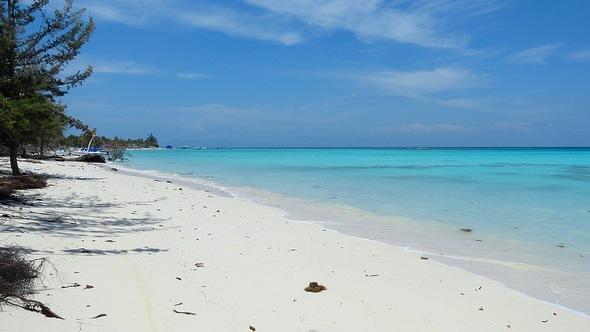 Guida a Mantanani Island a Sabah nel Borneo Malese